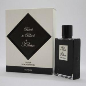 Back To Black Aphrodisiac By Kilian 50ml | Parfum Tester