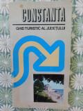 Constanta ghid turistica al judetului-ed.Sport turism 1980