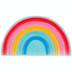 Lampa de veghe LED cu baterii Rainbows