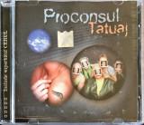 Proconsul – Tatuaj (1 CD)