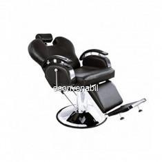 Scaun Profesional Frizerie Coafor Reglabil Dotari Salon Assad 3310