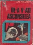 De-a v-ati ascunselea - Vlad Musatescu