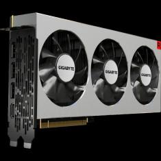 Placa video GIGABYTE Radeon VII HBM2 16G, Radeon VII 16G, PCI, Express3.0, 16GB HBM2, 4096-bit, 1x HD2.0b, 3x Display Port 1.4. bulk