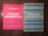 PUTINA GRAMATICA -AL.GRAUR