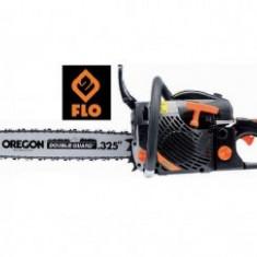 Drujba pe Benzina 45cm, 2.5CP, FLO 79835, lant Oregon