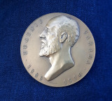 Medalie 1910 Eugeniu Carada - Banca nationala a Romaniei