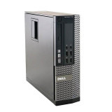 Calculatoare second hand Dell Optiplex 790 SFF, Core i3-2120