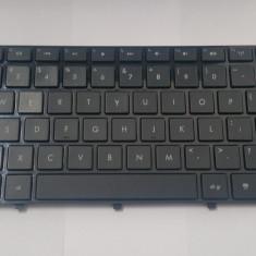 Tastatura laptop noua HP Pavilion DV6-3000 Black frame Black BIG ENTER US