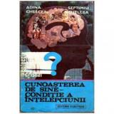 Cunoasterea de sine - conditie a intelepciunii