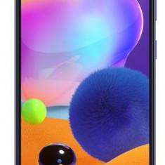Telefon Mobil Samsung Galaxy A31, Procesor Octa-Core 2.0GHz/1.7GHz, Super AMOLED Capacitive touchscreen 6.4inch, 4GB RAM, 128GB Flash, Camera Quad 48+