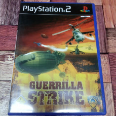 Guerrila Strike - Joc Original PS2