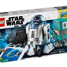 LEGO Star Wars - Comandant de droizi 75253
