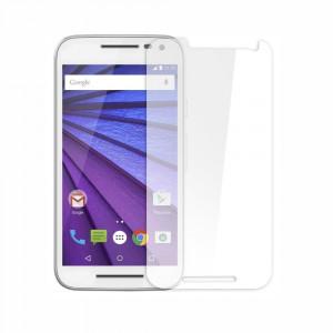 Tempered Glass - Ultra Smart Protection Motorola Moto G3