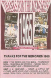 Caseta Thanks For The Memories 1965, originala