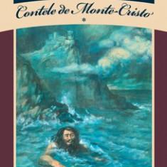 Alexandre Dumas - Contele de Monte-Cristo ( vol. I )