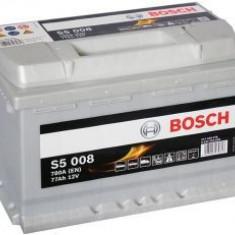 Baterie bosch s5 77ah, 60 - 80