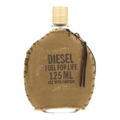 Diesel Fuel for Life Homme eau de Toilette pentru barbati 125 ml