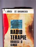 RADIO TERAPIE BIOLOGICA SI CLINICA