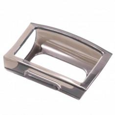 Tpu-schutzhülle / case schwarz-transparent pentru fitbit charge 3, ,