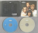 ABBA - The Definitive Collection 2CD
