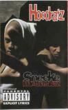 Caseta Hoodratz – Sneeke Muthafukaz, originala