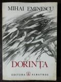 DORINTA - MIHAI EMINESCU