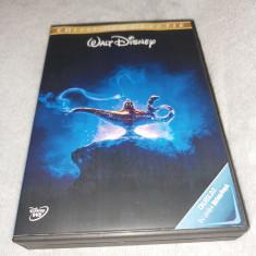 Ceusareasa, Aladdin, Dumbo, Frumoasa si Bestia, BFG, Mary Poppins, Jungle Book