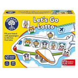 Joc Educativ Hai Sa Mergem Let's Go Lotto