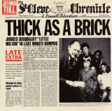 Jethro Tull Thick As A Brick (cd)