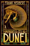 Împăratul-Zeu al Dunei (Seria Dune partea a IV-a ed. 2019)