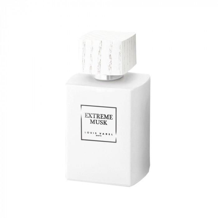 EXTREME MUSK Louis Varel, Apa de parfum, 100 ml, Parfum Oriental