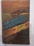 Viorel Salagean, Meridianul Mississippi