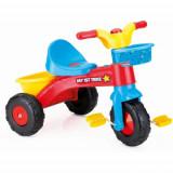Prima Mea Tricicleta Rapida