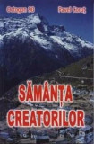 Cumpara ieftin Samanta creatorilor/Pavel Corut