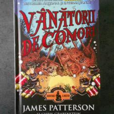 JAMES PATTERSON SI CHRIS GRABENSTEIN - VANATORII DE COMORI