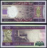 = MAURITANIA - 100 OUGUIYA – 2011 –UNC  =