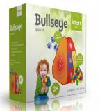 Cumpara ieftin Cort de joaca cu 30 bile Fun Time Bullseye
