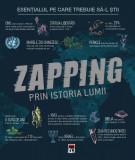 Zapping prin istoria lumii  
