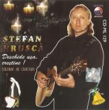 CD Ștefan Hrușcă – Deschide Ușa, Creștine ! (Colinde De Crăciun), original