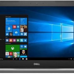 Laptop Dell Inspiron 5570 (Procesor Intel® Core™ i5-8250U (6M Cache, up to 3.40 GHz), Kaby Lake R, 15.6inch FHD, 8GB, 256GB SSD, AMD Radeon 530 @4GB,, Intel Core i5, 8 Gb, 256 GB