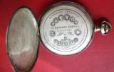 Ceas  vechi  de   buzunar  Audermars Freres   cca  1900