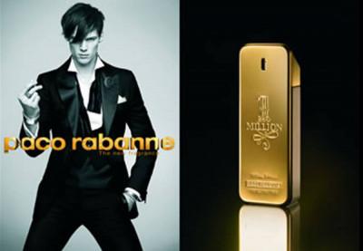 Paco Rabanne 1 Million Deo Stick pentru Bărbați foto