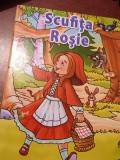 SCUFITA ROSIE CARTONATA