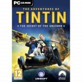 Joc PC Ubisoft PC The Adventures of Tintin Exclusive