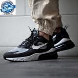 Adidasi ORIGINALI !! Nike Air Max 270 React Black Off Noir   nr 44.5
