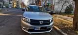 Dacia Logan 2015 benzina 1.2 17850km, Berlina