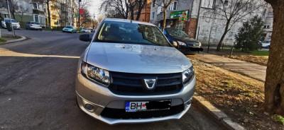Dacia Logan 2015 benzina 1.2 17850km foto