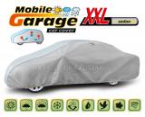 Prelata auto, husa exterioara Mobile Garage XXL Sedan lungime 500-535 cm