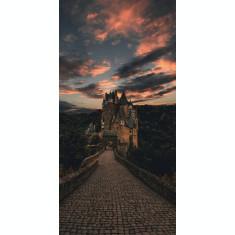 Husa Personalizata HUAWEI Y3 2017 The Castle