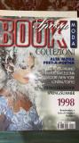REVISTA EXCLUSIVISTA DE DESIGN VESTIMENTAR BOOK MODA(Nr.9/Primavara-Vara1998)